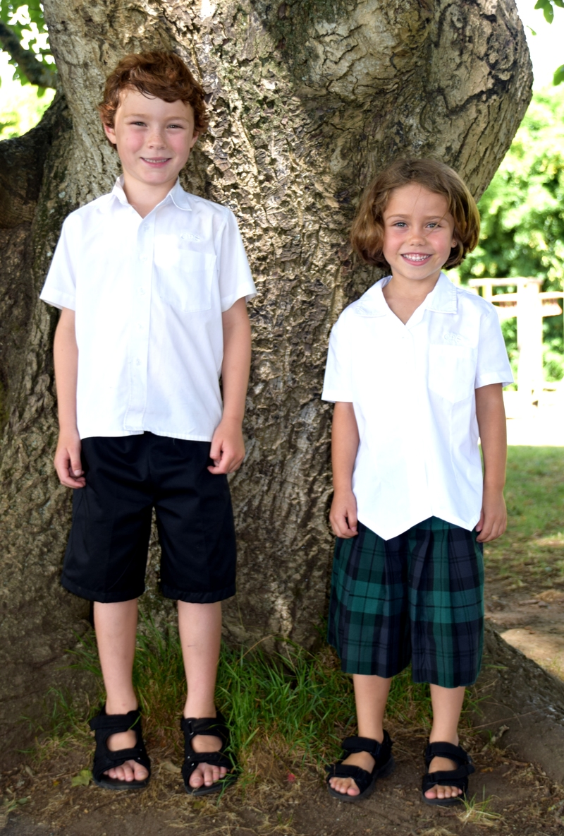 Uniform | Cambridge Primary School